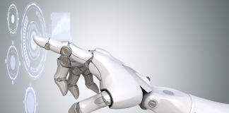 AI & IoT The Interface of Technology