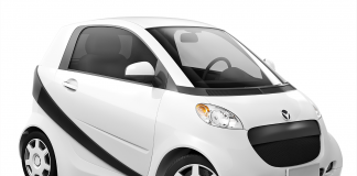 IoT & Automation industry Smarter Vehicles