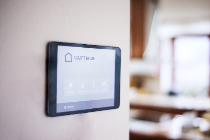 IoT Smart Home Devices
