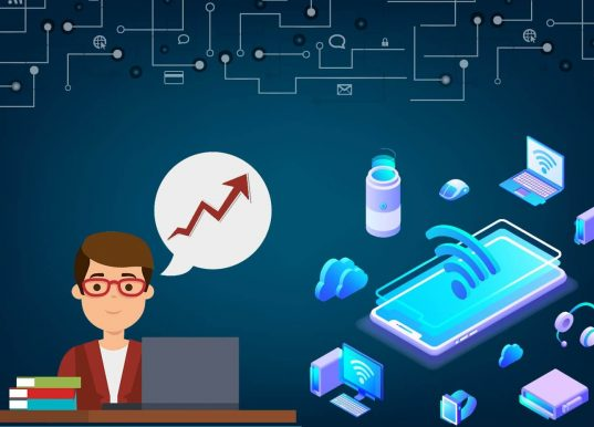 How IoT Devices can Improve Your Business Office